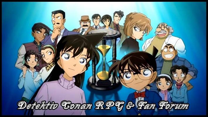 Detektiv Conan Forum