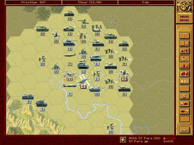 Bragration : Silvio Nacucchi Scenario on Summer Russian Offensive  14lwov10