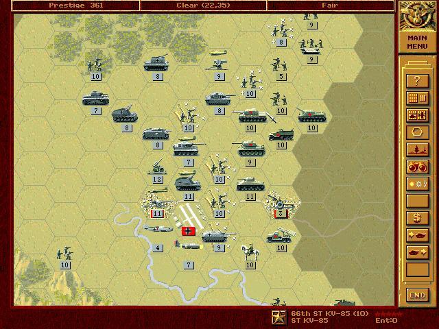 Bragration : Silvio Nacucchi Scenario on Summer Russian Offensive  1lwov10