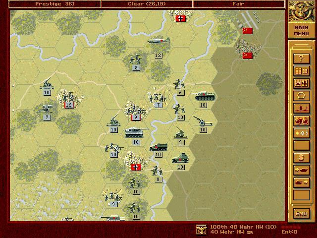 Bragration : Silvio Nacucchi Scenario on Summer Russian Offensive  1orsha10