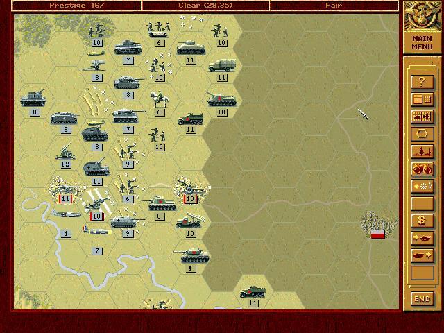 Bragration : Silvio Nacucchi Scenario on Summer Russian Offensive  2lwov10