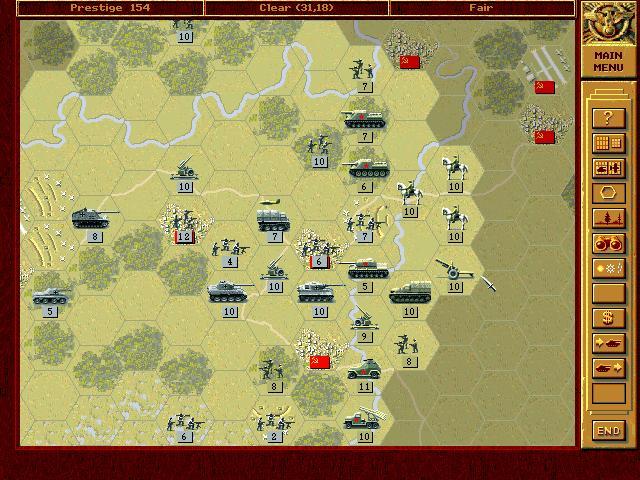 Bragration : Silvio Nacucchi Scenario on Summer Russian Offensive  3orsha10