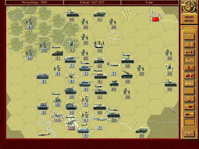 Bragration : Silvio Nacucchi Scenario on Summer Russian Offensive  4lwov10