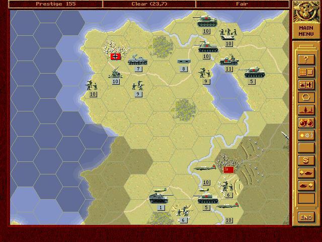 Bragration : Silvio Nacucchi Scenario on Summer Russian Offensive  4pskov10