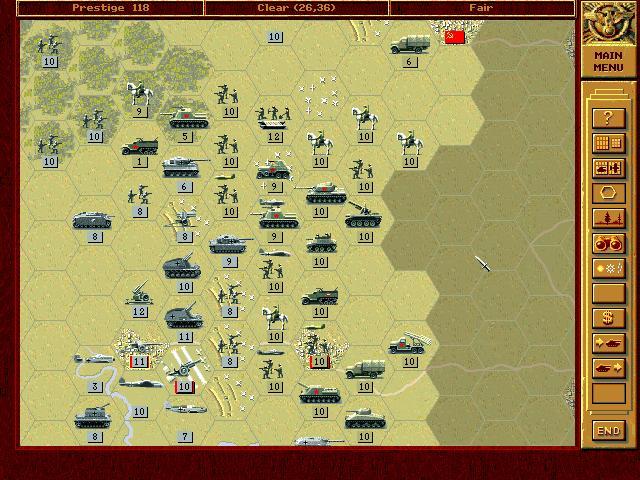 Bragration : Silvio Nacucchi Scenario on Summer Russian Offensive  5lwov11