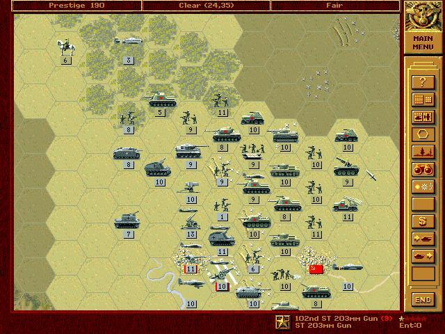Bragration : Silvio Nacucchi Scenario on Summer Russian Offensive  9lwov10