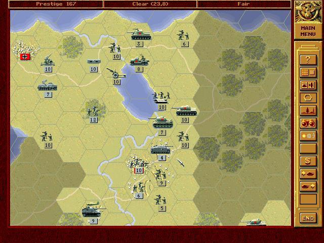 Bragration : Silvio Nacucchi Scenario on Summer Russian Offensive  Pskov210