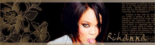 [ Resultat ] Concours Rihanna :D Rihann13