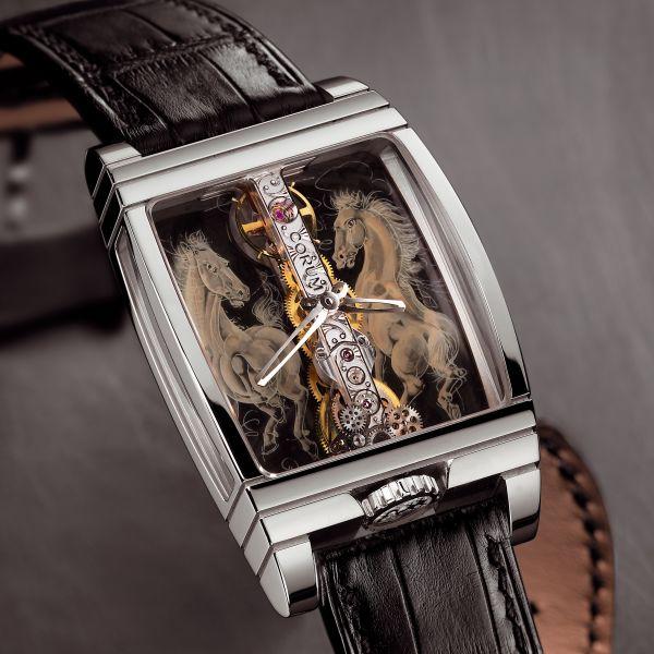 corum - Qui a cette montre ? ou une autre corum ? 1747510