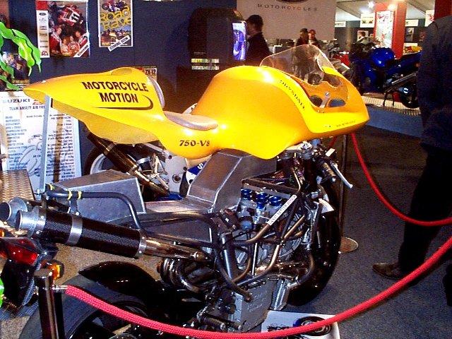 Drysdale - 750 cc v8 Drysda10