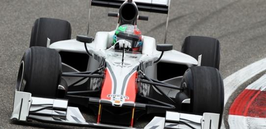 Gran Premio di CINA Shanghai 17/04/2011 111