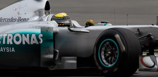 Gran Premio di CINA Shanghai 17/04/2011 112
