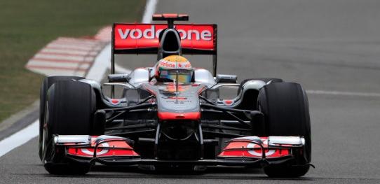 Gran Premio di CINA Shanghai 17/04/2011 114