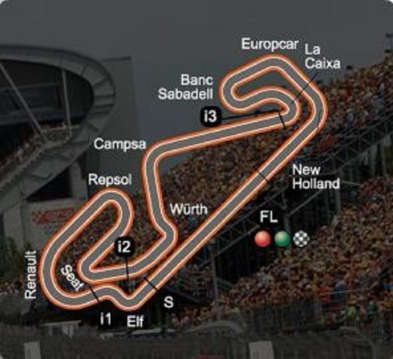 GP Catalunya - Barcellona MotoGP 05-06-2011 130