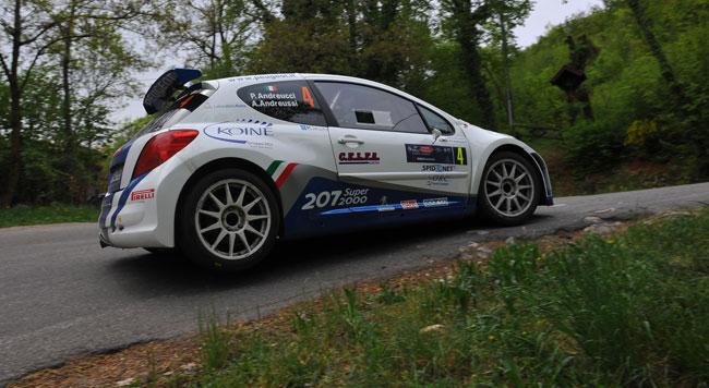 CIR Campionato Italiano Rally  8086_110