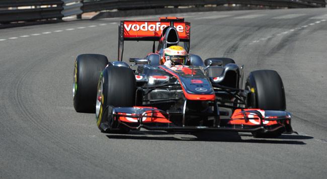 GP Monaco - Monte Carlo F1 29-05-2011 9208_h10