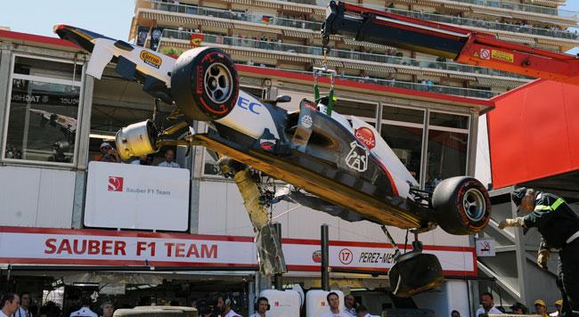 GP Monaco - Monte Carlo F1 29-05-2011 9218_m10