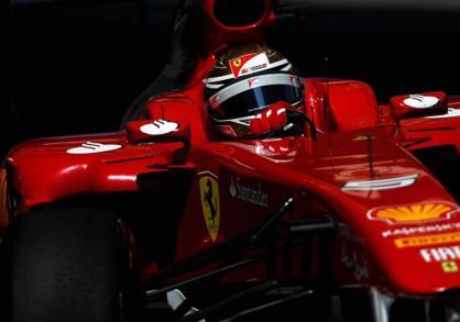 GP Monaco - Monte Carlo F1 29-05-2011 Alonso10