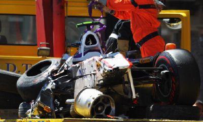 GP Monaco - Monte Carlo F1 29-05-2011 C_27_a31