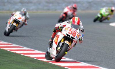 GP Catalunya - Barcellona MotoGP 05-06-2011 C_27_a37