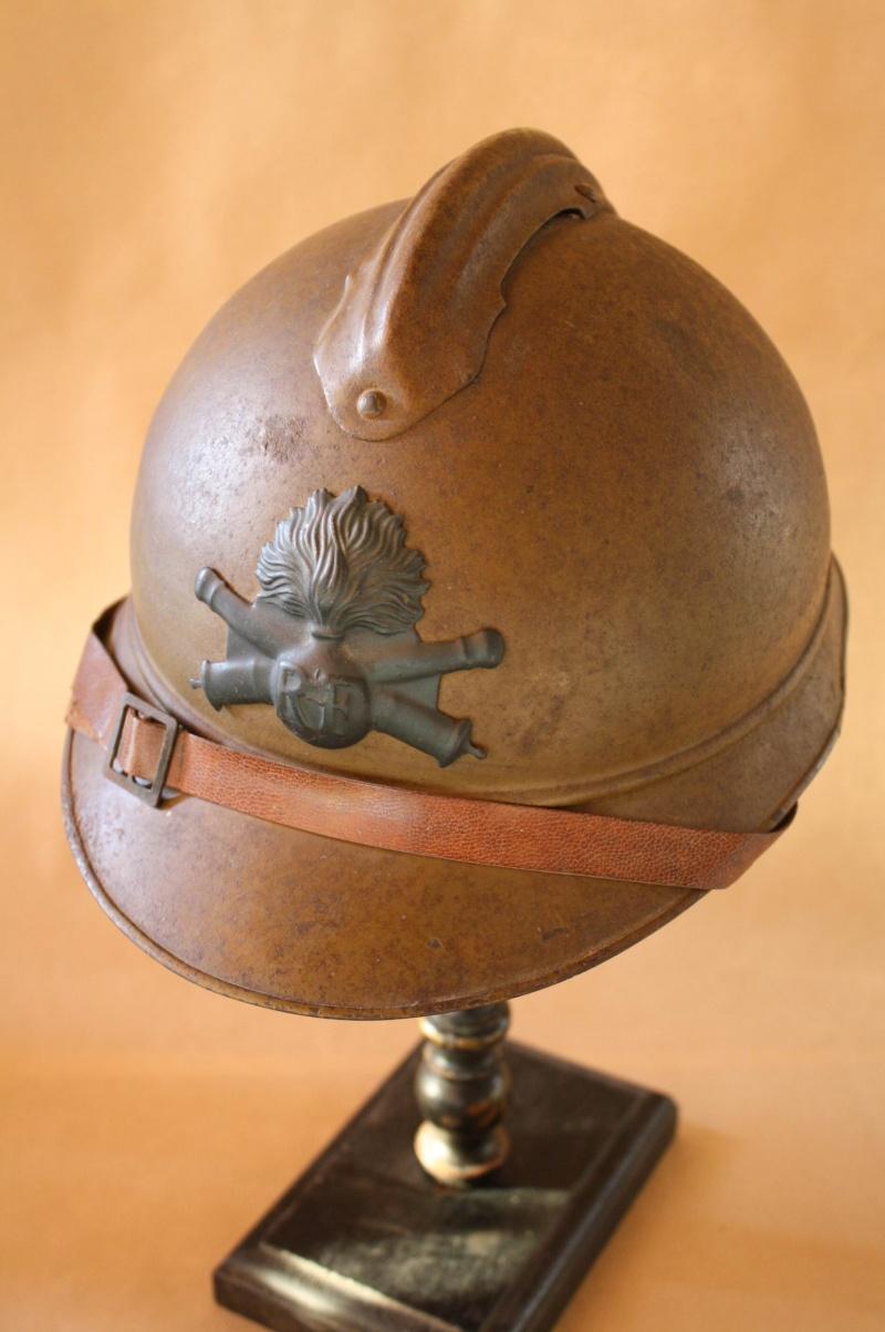 Vos casques et coiffes preférés mais cette fois WWI - Page 2 Casque10