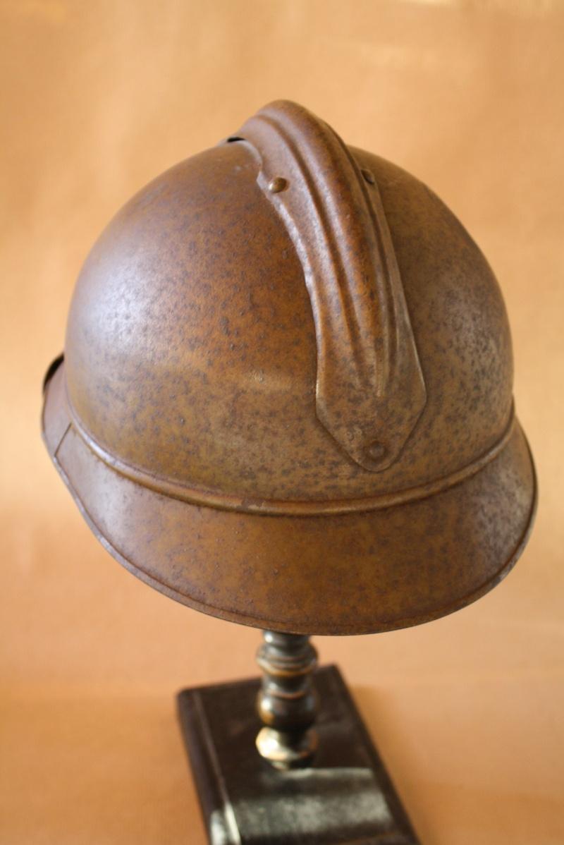 Vos casques et coiffes preférés mais cette fois WWI - Page 2 Casque11