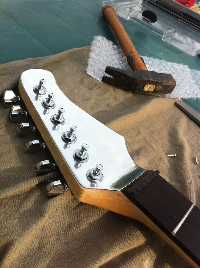Guitare CUSTOM type Mattocaster, Fuzz Factory DIY + Kill.. Img_0419
