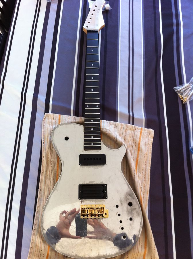 Guitare CUSTOM type Mattocaster, Fuzz Factory DIY + Kill.. Img_0512