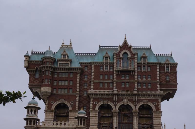 tokyo disney resort - Tokyo Disney Resort Trip Report Imgp5011