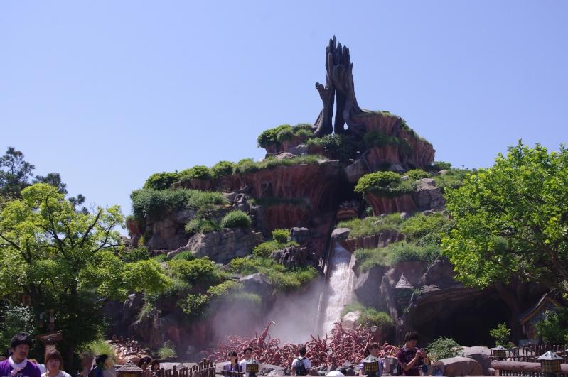 tokyo disney resort - Tokyo Disney Resort Trip Report Imgp5210