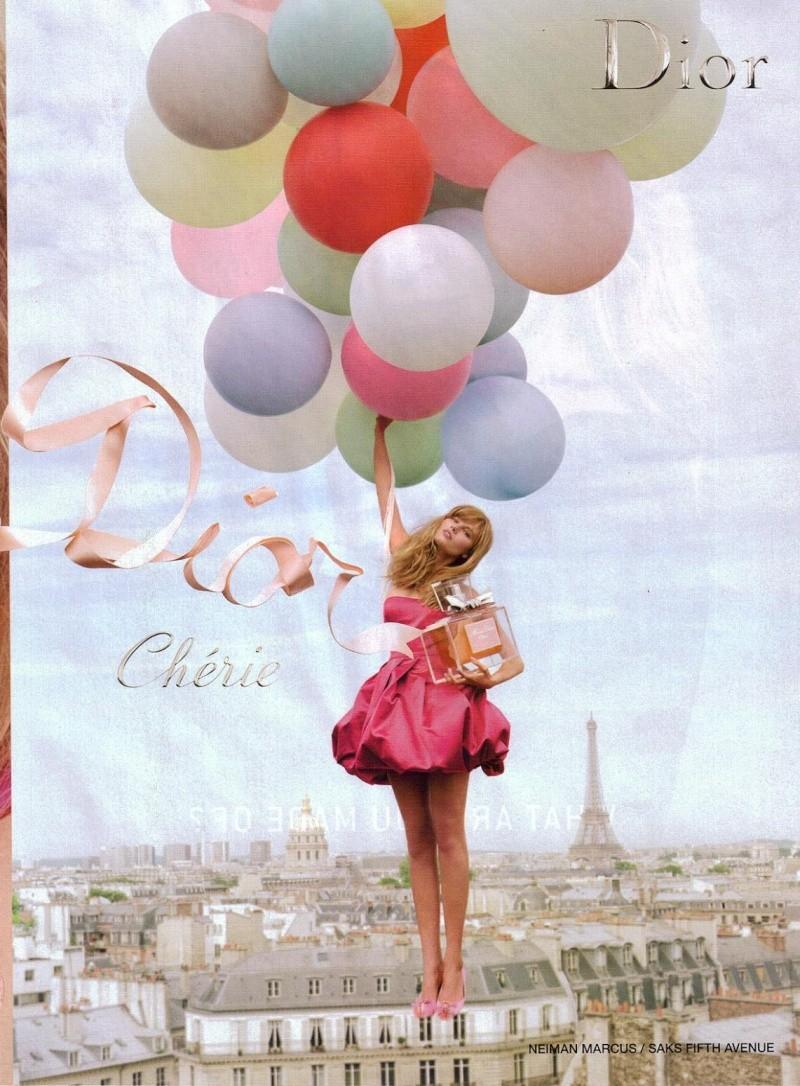 Un défile de haute couture chez Dior  Miss-d11