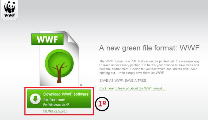 Salve WWF, Salve uma Árvore! 1_part10