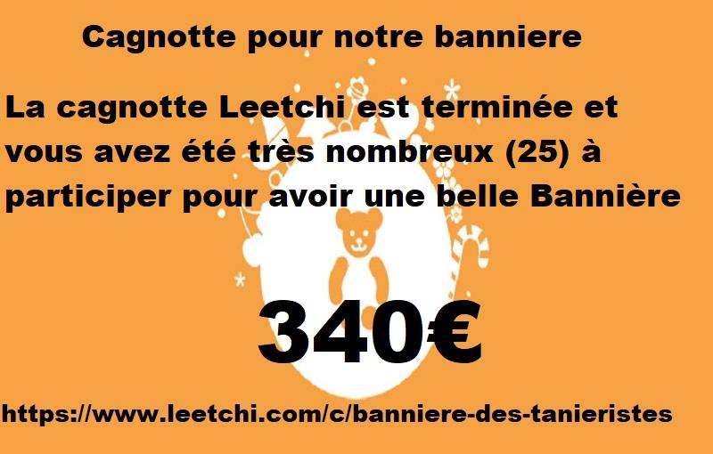 ORIFLAMME BANNIERE LES TANIERISTES  - Page 11 Bannie10