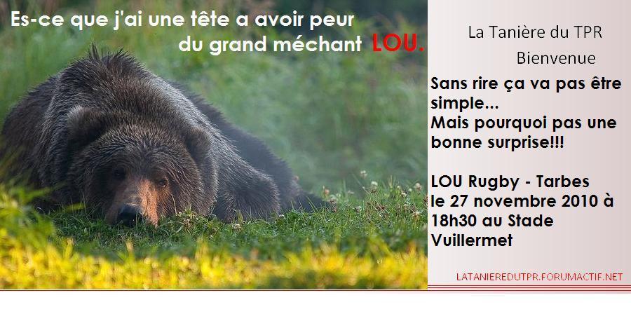 Un jour, une  page d'accueil .... Lyon4110