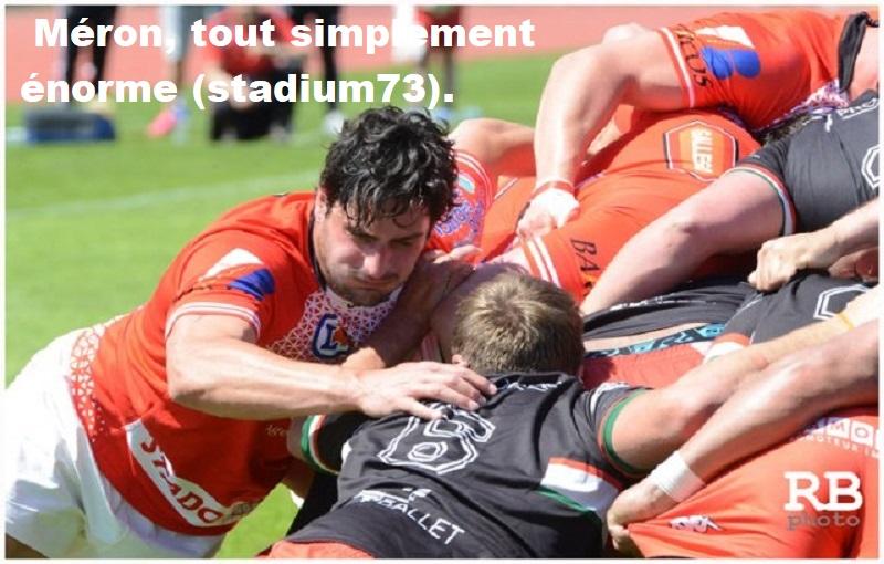 Stado / Nantes - Match retour - Page 5 Meron10