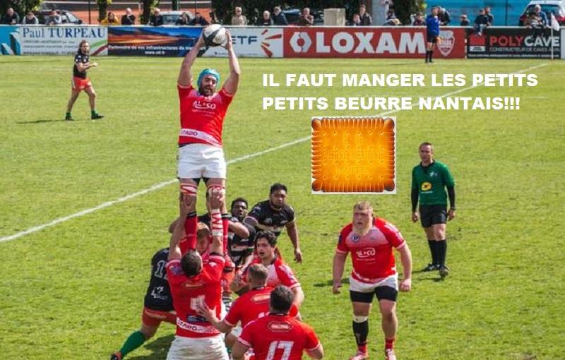 Stado / Nantes - Match retour Stade_10