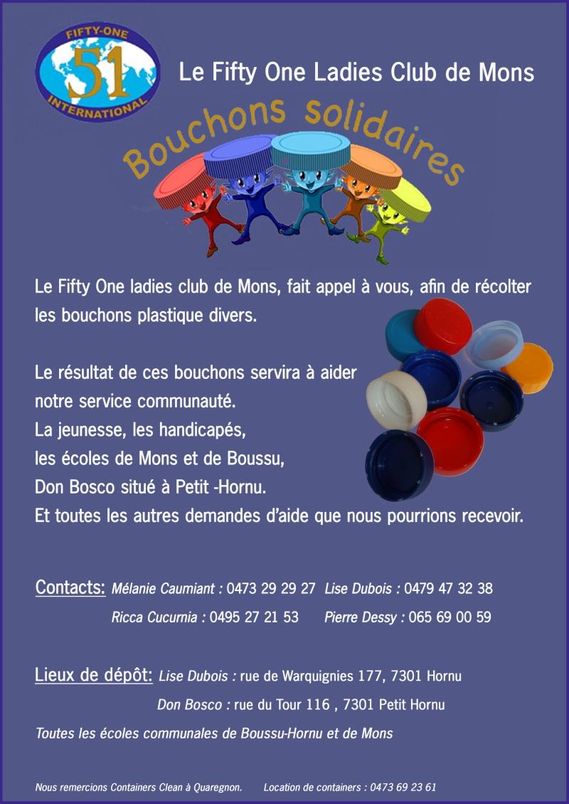 Bouchons d'amour!!! nouveau Affich11