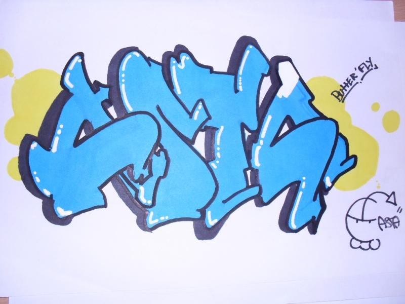 graff your life! Sdc10113