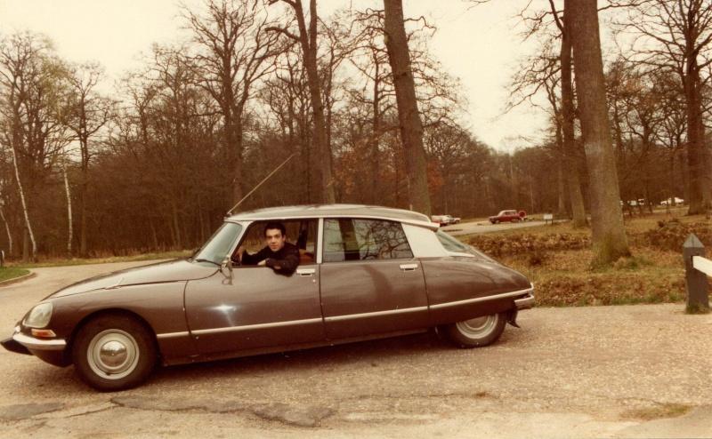 Quelques unes de mes anciennes autos........................et motos Citroa10