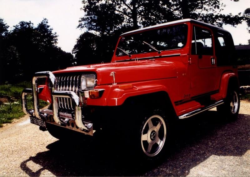 Quelques unes de mes anciennes autos........................et motos Jeep_110