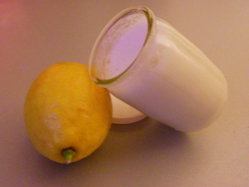 Yaourt aux pépites de citron Imgp1610