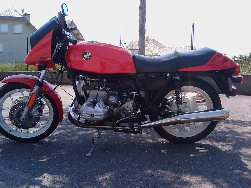Mon  BMW R65LS... R65ls_10