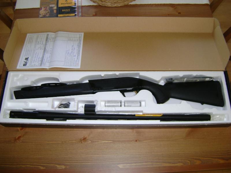 Browning Maxus stalker à vendre  Dsc00810