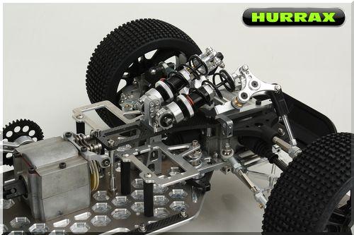 distribution Hurrax 20112210