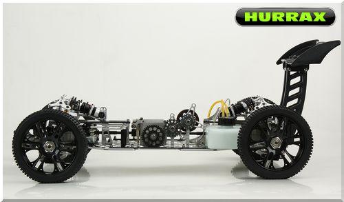distribution Hurrax 20112211