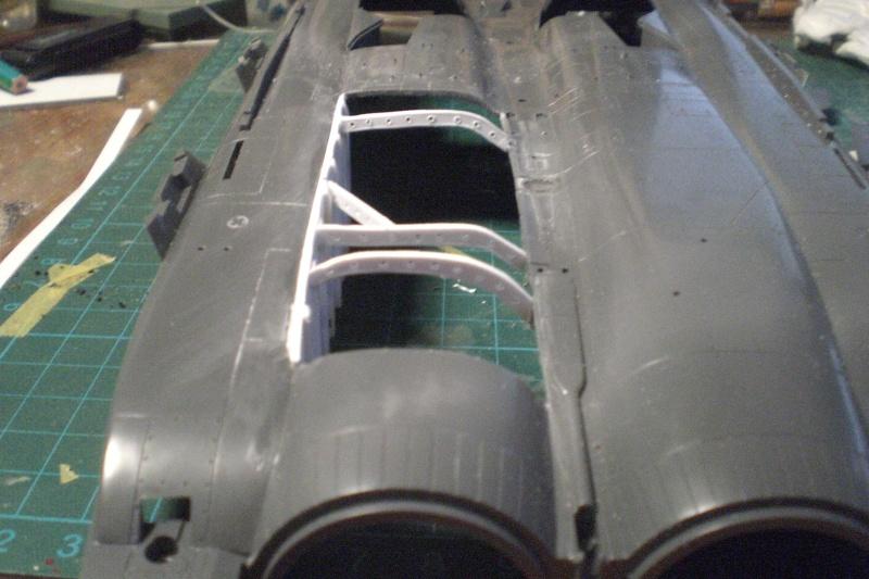 F15 E Strike eagle tamiya 1/32 Cimg0127