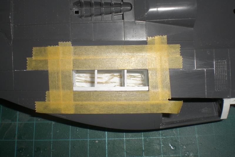F15 E Strike eagle tamiya 1/32 Cimg0224