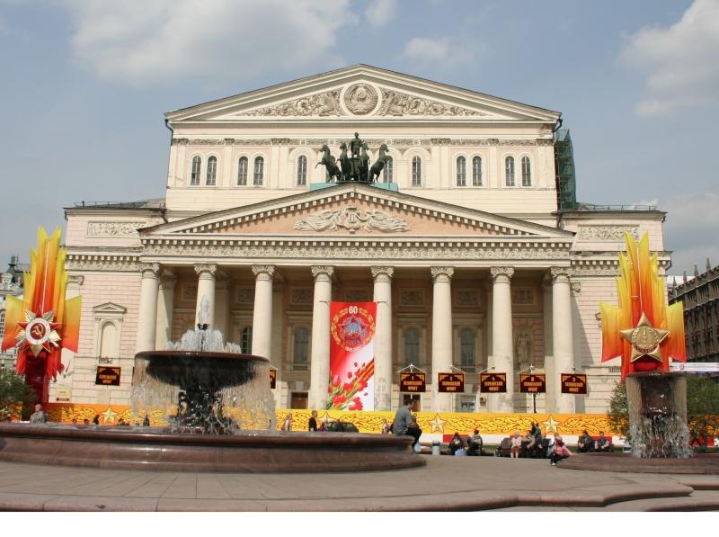 Un 9 mai à Moscou Moscou10