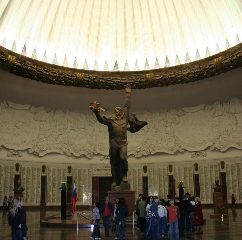 Un 9 mai à Moscou Moscou13