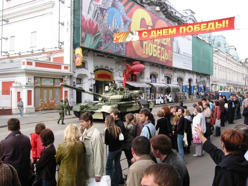 Un 9 mai à Moscou Moscou16